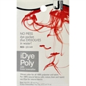 Picture of iDye Poly Red #449